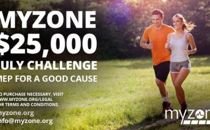 Myzone Delta Valley Health Club